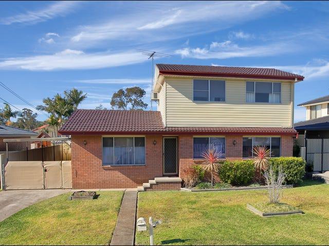 6 Macarthur Drive, St Clair, NSW 2759