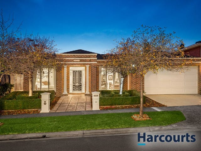 58 Somes Street, Wantirna South, Vic 3152