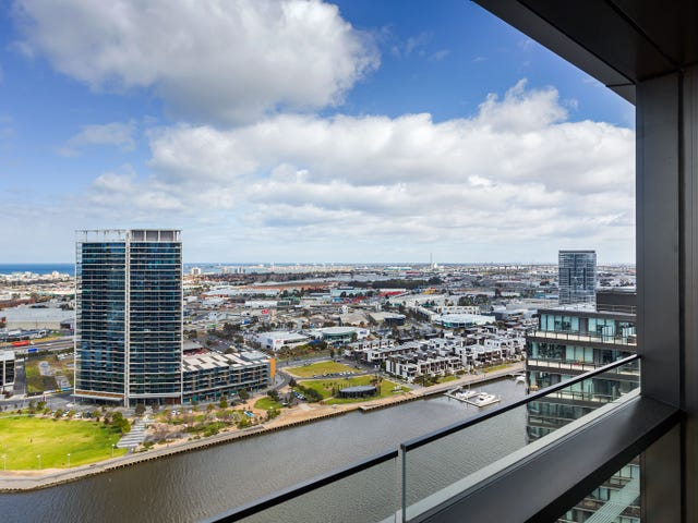 2608N/883 Collins Street, Docklands, Vic 3008