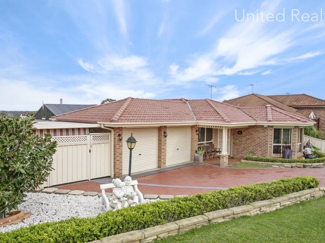 12 Hume Drive, West Hoxton, NSW 2171