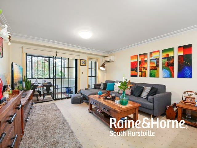 7/4-10 View Street, Arncliffe, NSW 2205
