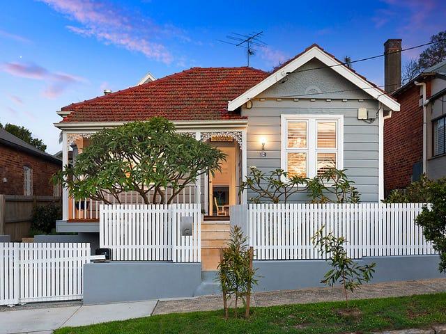 12 Thornton Street, Fairlight, NSW 2094