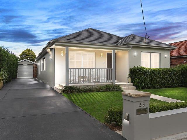 55 Proctor Avenue, Kingsgrove, NSW 2208