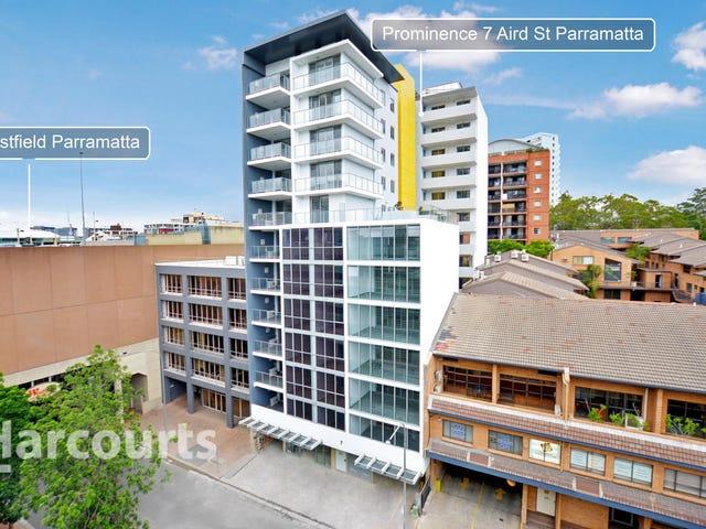 7 Aird Street, Parramatta, NSW 2150