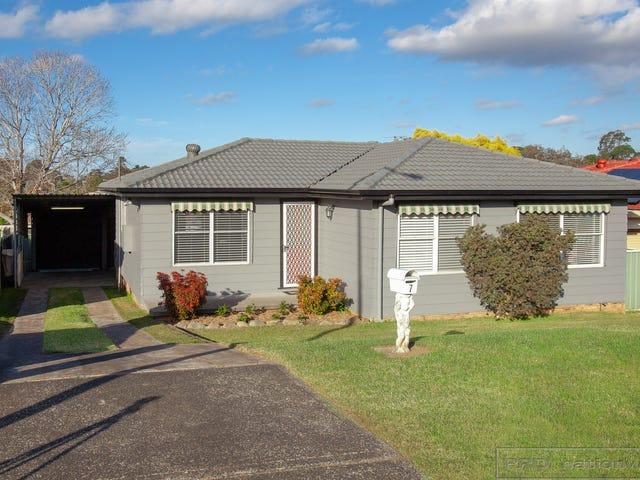 7 Wolstenholme Street, Rutherford, NSW 2320