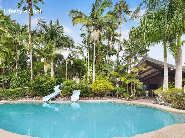 10 Jacaranda (Darlington Park Beach Resort) Road, Arrawarra, NSW 2456