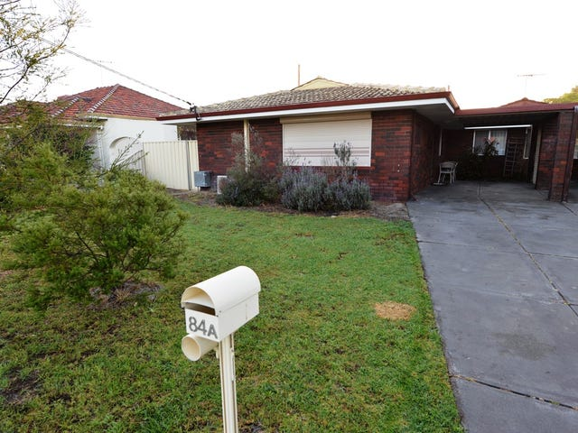 84A Second Avenue, Bassendean, WA 6054
