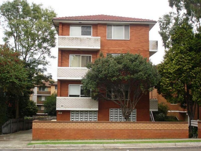 4/24 Orchard Street, West Ryde, NSW 2114