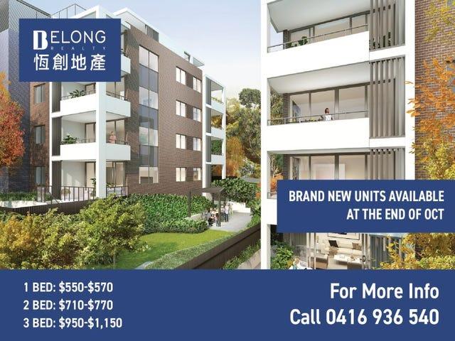 5-7 Victoria Street, Roseville, NSW 2069