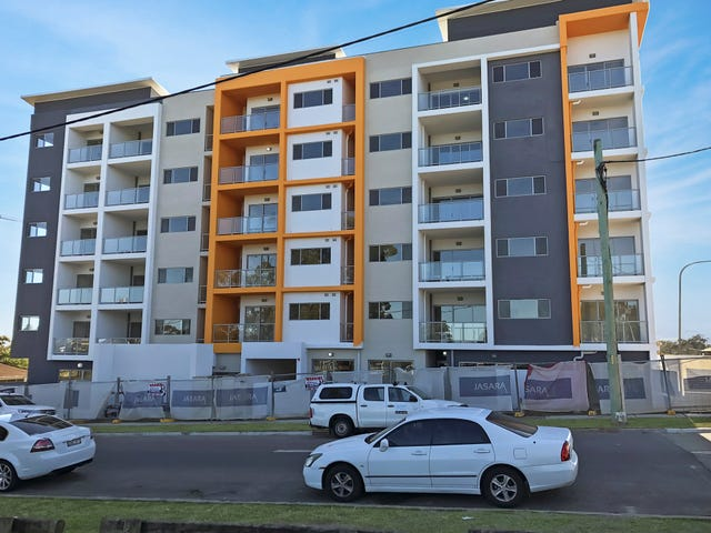 48-52 Warby Street, Campbelltown, NSW 2560