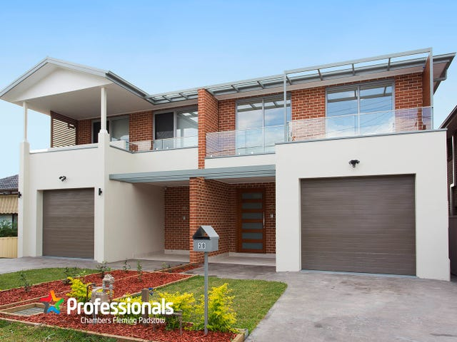 38 Tracey Street, Revesby, NSW 2212