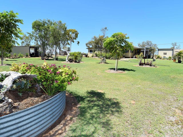 436 Broughton Road, Charters Towers, Qld 4820