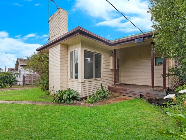 95 Ballarat Road, Hamilton, Vic 3300