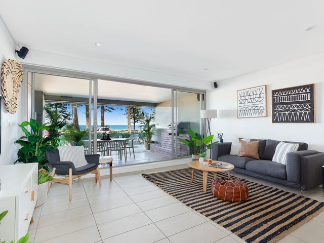 3/60 North Steyne, Manly, NSW 2095