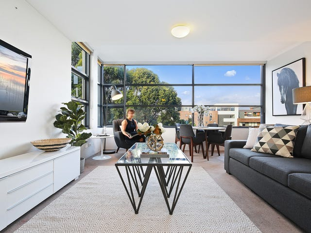 440/221 Sydney Park Road, Erskineville, NSW 2043