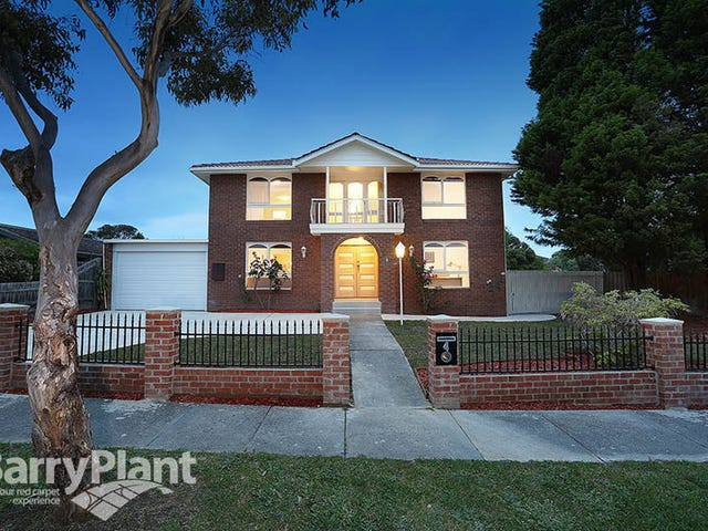 4 Mowbray Drive, Wantirna South, Vic 3152