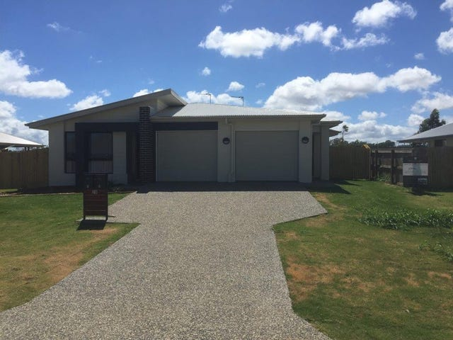 1/28 Weebah Place, Cambooya, Qld 4358