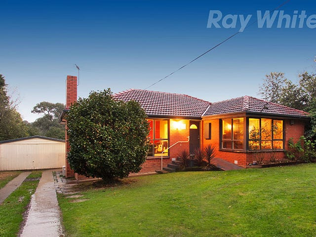 15 GARDENIA STREET, Croydon South, Vic 3136
