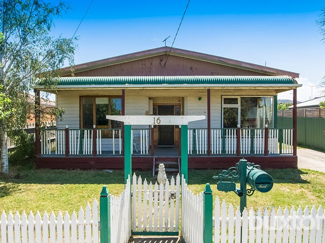16 Synnott Street, Hamlyn Heights, Vic 3215