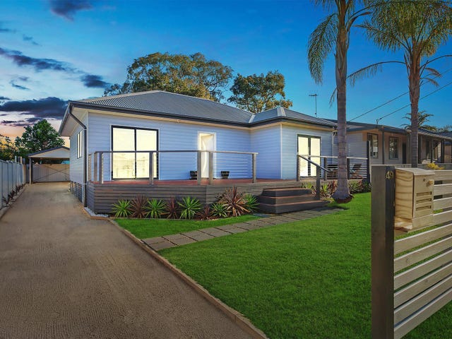 49 Second Avenue, Toukley, NSW 2263
