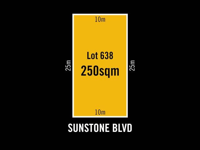 38 Sunstone Boulevard, Banjup, WA 6164