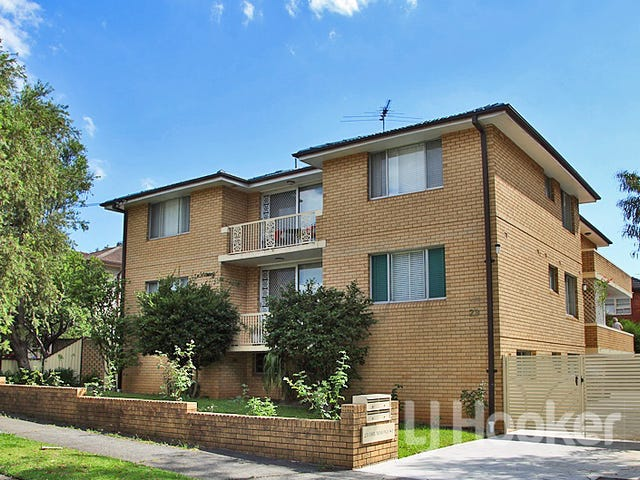 4/23 Drummond Street, Belmore, NSW 2192