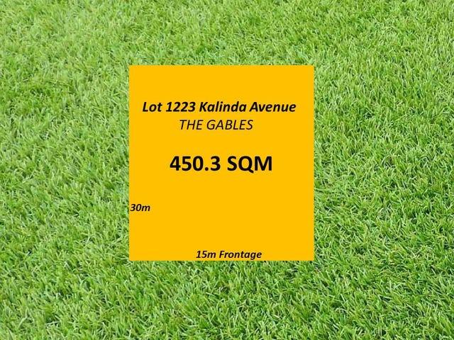 Lot1223/ 5 Kalinda Avenue, Box Hill, NSW 2765