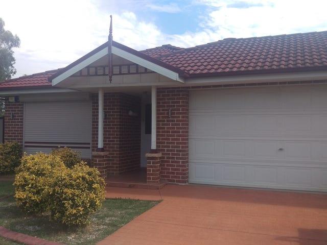 2 Tuross Closs, Prestons, NSW 2170