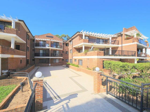 13/35-39 Cairds Avenue, Bankstown, NSW 2200