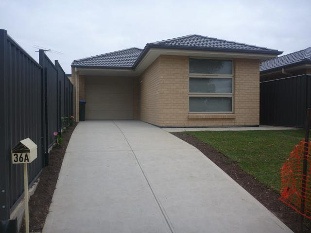 36A Clearview Crescent, Clearview, SA 5085