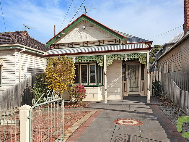 46 Tongue Street, Yarraville, Vic 3013