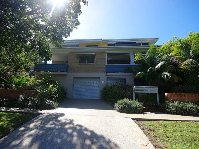 5/36 Moore Street, Coffs Harbour, NSW 2450