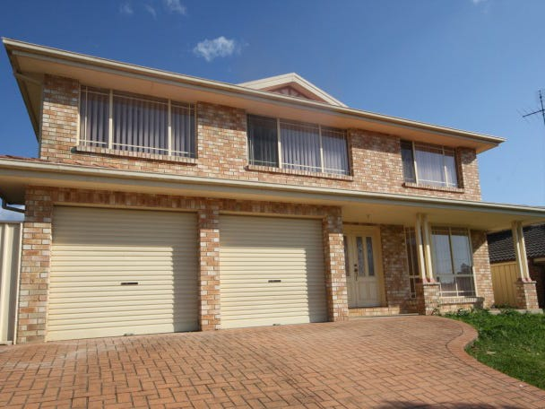 5 Woodlands Drive, Glenmore Park, NSW 2745