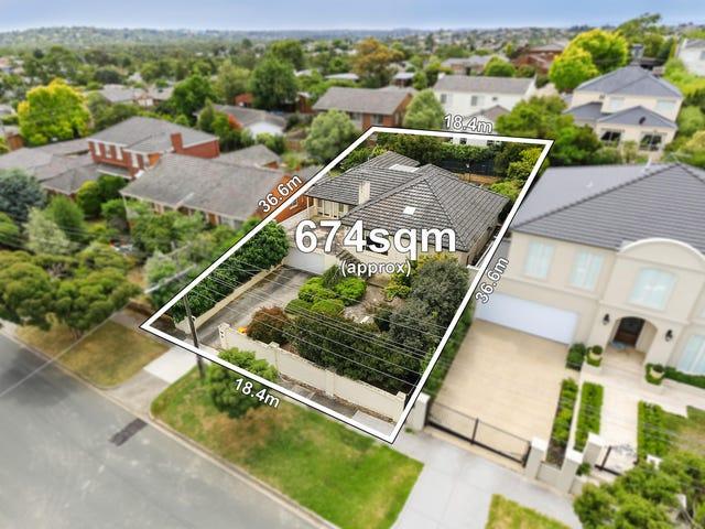 7 Stroma Avenue, Balwyn North, Vic 3104