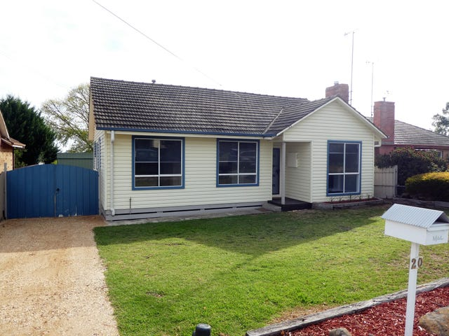 20 Perrin St, Seymour, Vic 3660