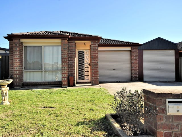 11 Mensforth Court, Paralowie, SA 5108