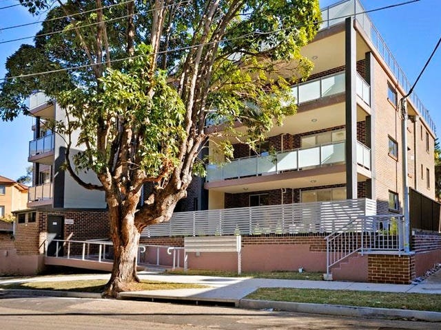 1/1-5 The Strand, Rockdale, NSW 2216