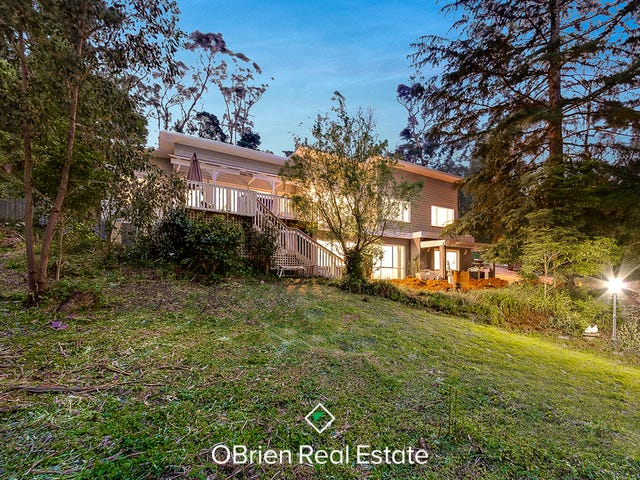 15 Vale Road, Belgrave Heights, Vic 3160
