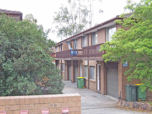 07/32 CHETWYND ROAD, Merrylands, NSW 2160