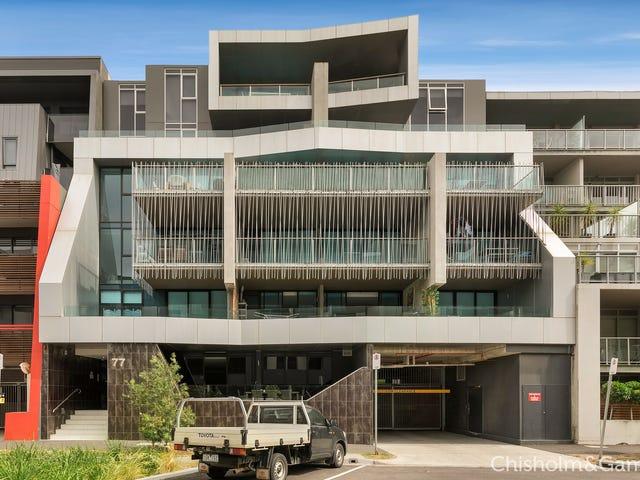 309/77 Nott Street, Port Melbourne, Vic 3207