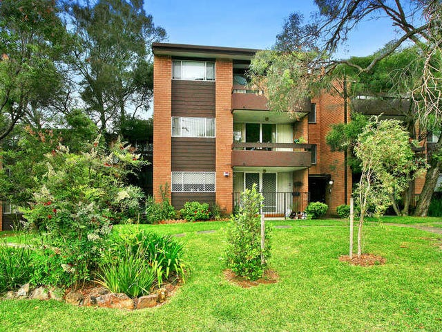 1/20 CROWN STREET, Granville, NSW 2142