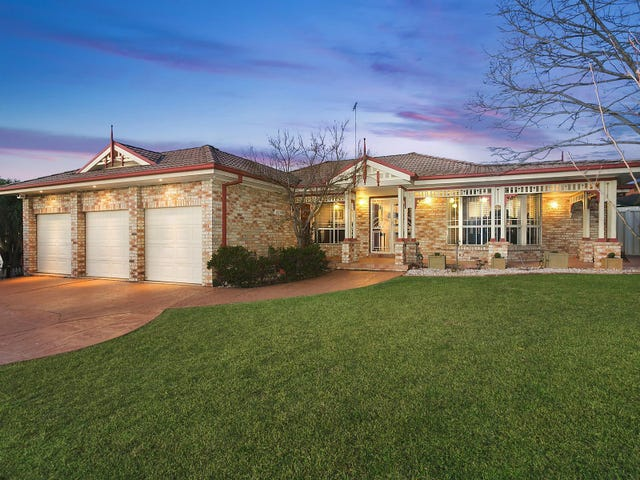1 Cassinia Place, Mount Annan, NSW 2567