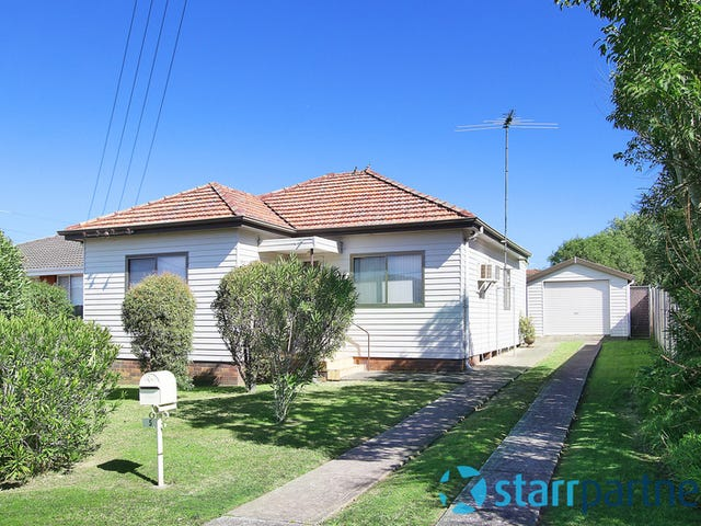 5 Charles Street, Guildford, NSW 2161