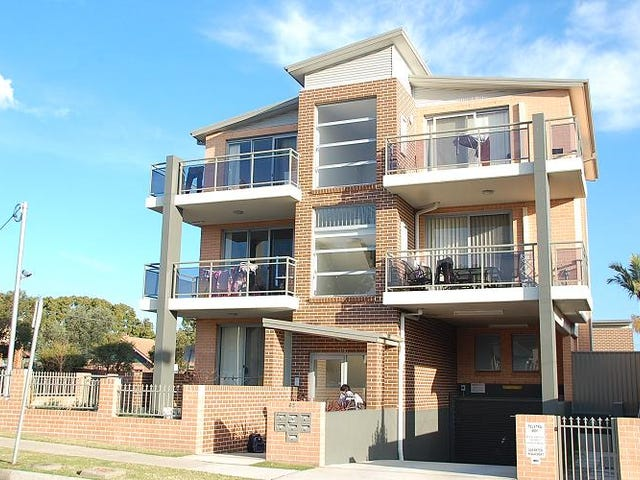 3/60 Merrylands Road, Merrylands, NSW 2160