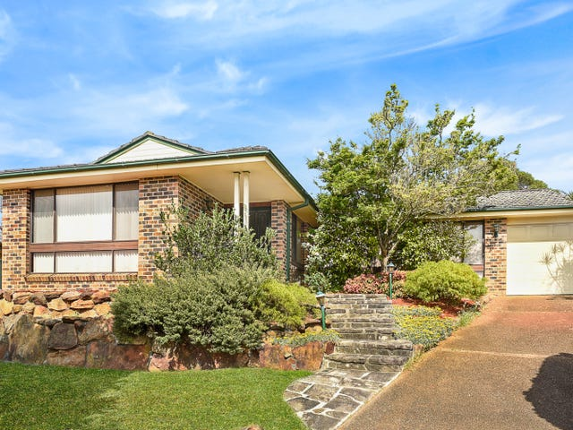 11 Calaria Close, Edensor Park, NSW 2176
