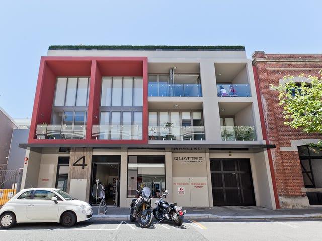 3/4 Bannister Street, Fremantle, WA 6160