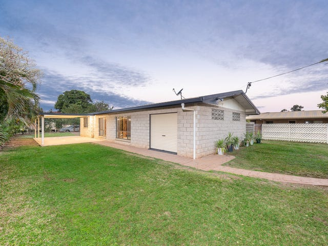 9 Wilmington Street, Avenell Heights, Qld 4670