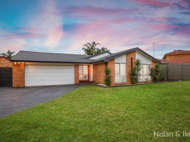60 Sherridon Crescent, Quakers Hill, NSW 2763