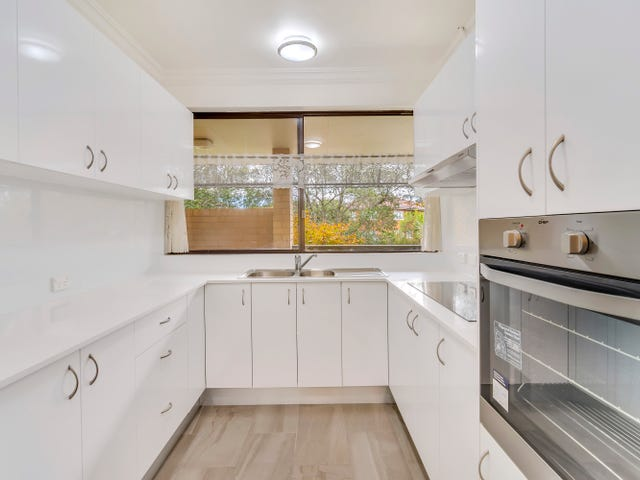 8/177 Pacific Highway, Roseville, NSW 2069