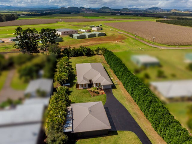44 Mountain view Drive, Atherton, Qld 4883